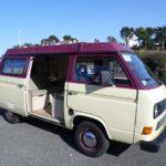 location T3 minivan en bretgane